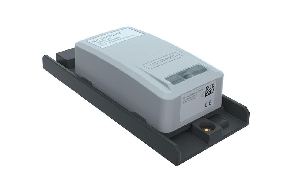 K-RTLS Transponder