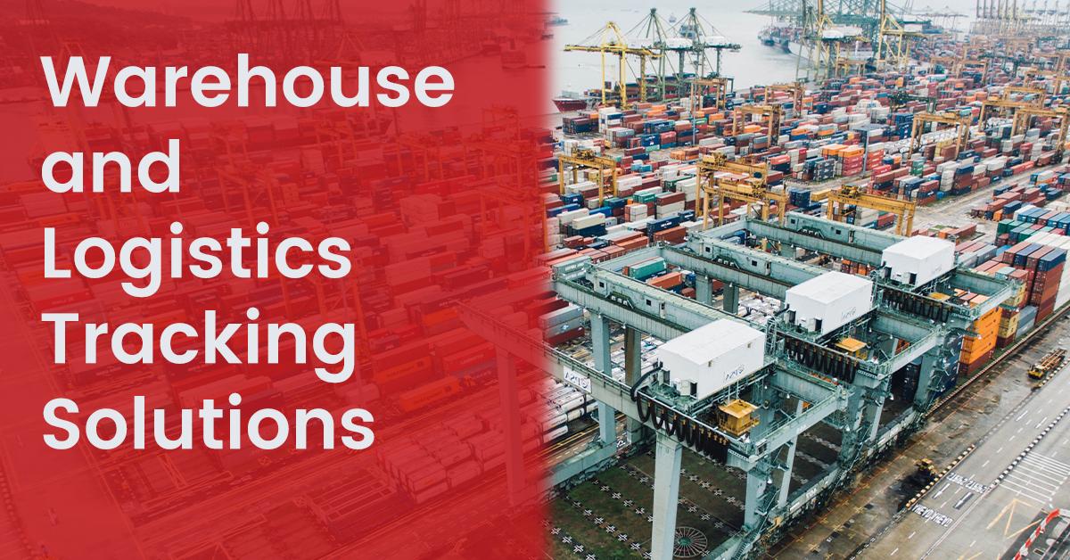 logistics warehouse Singapore