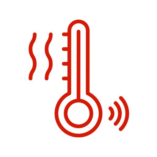 Temperature Detection